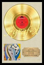Eric Clapton - Layla Gold Record - Poster Reproduction - Really Cool Artwork!