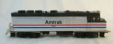 O Scale MTH Premier EMD F40PH Diesel Engine - Amtrak 297 - Protosound - 3-Rail