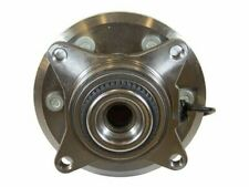 For 2012-2014 Ford F150 Wheel Hub Assembly Front Motorcraft 41181PS 2013 4WD