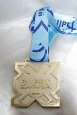 New 2018 Bjjpro New York Ibjjf Bronze Medal on String Trophy Award