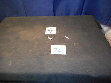 Vintage Cox/Thimble-Drome T-47 Water Wizard (Repo Part) 2 Air Scoops