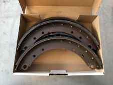 Model A Ford Brake Shoes Soft MOLDED NEW