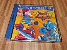 Tech Romancer (Sega Dreamcast, 2000) - Komplett!