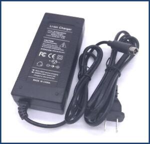 Chargeur compatible pour XIAOMI M365, Ninebot ES1 ES2 ES4 ….