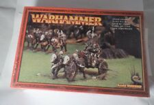 Warhammer Fantasy Warriors Of Chaos Chariot New Sealed Metal Age Of Sigmar
