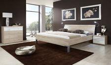 Schlafzimmermöbel-Sets mit Nachttischen aus Eiche
