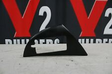 92 93 94 95 96 97 98 Dodge Viper Left Pie Shaped Door Bezel New Aftermarket