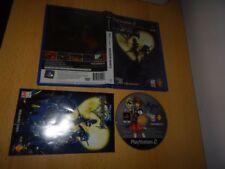 Videogiochi Kingdom Hearts sony playstation 2 giochi di ruolo