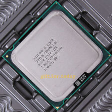 Original Intel Core 2 Duo E7600 3.06 GHz Dual-Core (BX80571E7600) Processor CPU