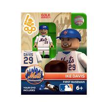 MLB New York Mets Ike Davis Generation 3 Toy Figure NEW Toys Baseball