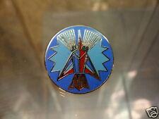Star Trek Romulan Star Empire Crest Pin Badge STPIN175