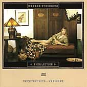 A Collection: Greatest Hits...And More by Barbra Streisand (CD-1989, Columbia)