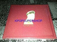 Tohoshinki Vol. 6 - Catch Me CD NEW Sealed Red Version Dong Bang Shin Ki TVXQ