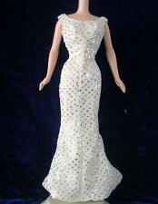 BARBIE MARILYN MONROE TIMELESS TREASURE JFK BIRTHDAY GOWN FAST SHIPPING!