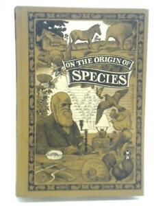 On The Origin of The Species (Charles Darwin - 2006) (ID:25533)