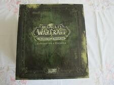 World of Warcraft: The Burning Crusade Collector's Edition PC Blizzard Neuwertig