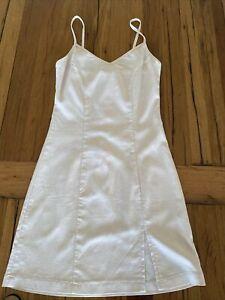 Cream Slip - Size 6