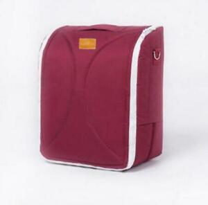Travel Portable Baby Newborn Bed Bag Crib Infant Bassinet Cradle Nursery Sleeper