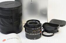 Leica 28mm f2.8 Elmarit-M ASPH  Lens 11606