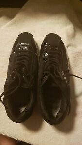 REGATTA SLY BLACK 40 LADYS SHOES IN NEW NEVER WORN CONDITION BNIB