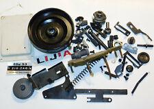 LOT pièces parts LIJIA MACHINE à COUDRE ZIG ZAG 20U 53 20U53 Nähmaschine SEWING