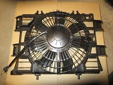 Fan cooling radiator polaris 12 13 14 15 16 scrambler sportsman 850 1000 2412286
