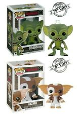 "Gremlins POP! Vinyl Figure Set of 2 - Gizmo and ""Stripe"" Gremlin"