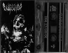 Catacumba - Live 27/08/05 (Bra), Tape (Holocausto, Mayhem, Sarcofago, Sextrash)