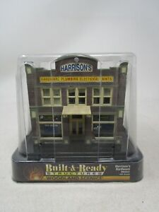 Woodland Scenics Built & Ready Structures *HARRISON'S HARDWARE* HO  BR5022