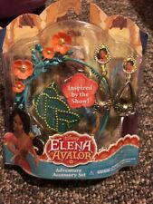 Disney Elena of Avalor Adventure Accessory Set T90