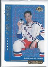 Wayne Gretzky  99/00 UD Retro  #EG10  Epic Gretzky - Insert