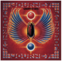 Journey - Greatest Hits (CD) • NEW • Best of