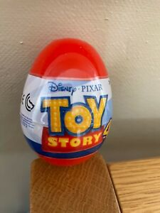 2x Child's Toy Story 4 egg filled with 6 x erasers - Brand new