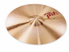 "Paiste PST 7 Heavy Crash Cymbal 18"" - CY0001702818"