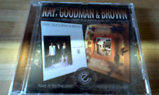 RAY , GOODMAN & BROWN  - Take It To The Limit / Mood For Loving  -    CD