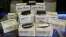 SET Lindy Fralin High Output Stratocaster replacement Pickups