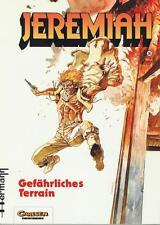 Jeremiah 16 (z1, 1. édition), Willard