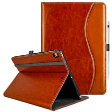 """Apple iPad Air 3 3Gen 10.5"""" 2019 Premium Luxury Leather Case Folio Protective"""