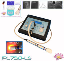 Permanent Hair Removal IPL System includes Machine + Coupling & Cooling Gel Kit*