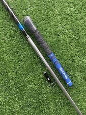 Mitsubishi Tensei CK Series Blue 60 Reg Driver  Shaft Inc. Adapter + Grip