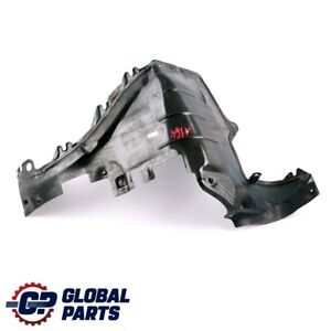 Mercedes-Benz M-Class W164 Front Left N/S Shield Insulation Engine A1646201178