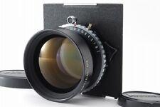 [Near Mint] Fujinon W 250mm f6.3 Lens Copal Shutter Large Format from Japan #142