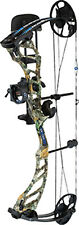 New 2019 Quest G5 Centec Nxt Package Rh Youth Kids Hunting Realtree Black Bow