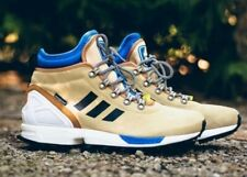 Adidas ZX Flux Winter Boots s82930 sand black 100% Authentic
