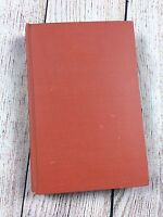 Thunder Out of China Theodore White Annalee Jacoby 1946 Hardcover Antique Book