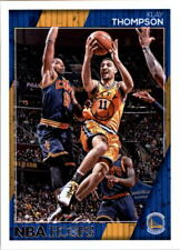 Klay Thompson Hoops #149 2016/17 NBA Basketball Card