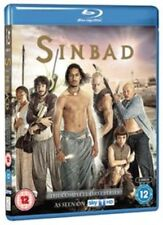 Sinbad - The Complete 1st Series (Blu-ray) SKY 1