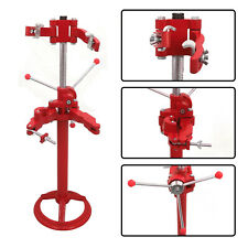 Hand Operate Strut Coil Spring Press Compressors Auto Tools Equipment Compress
