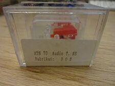 NO USADO Réplica für Audio Technica Aguja ATN 70 EN emb.orig.