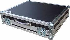 Elation HedgeHog 4 DMX Lighting Console Swan Flight Case (Hex)